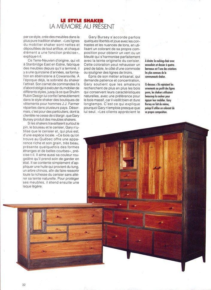 Decormag, November 1994 - Page 32