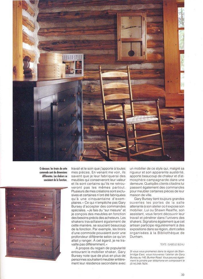 Decormag, November 1994 - Page 33