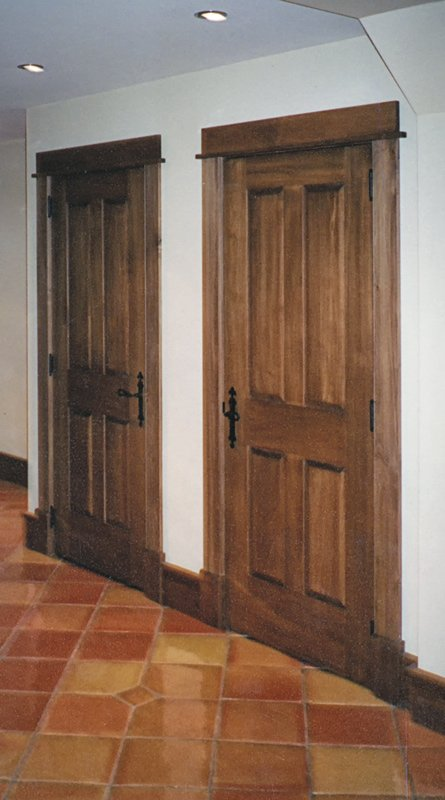 Shaker Style Interior Doors