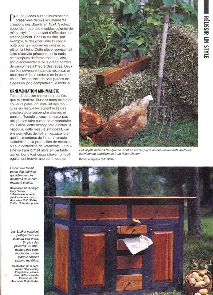 Les idées de Ma Maison, March 1995, Page 33